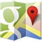 Google Maps icon 60